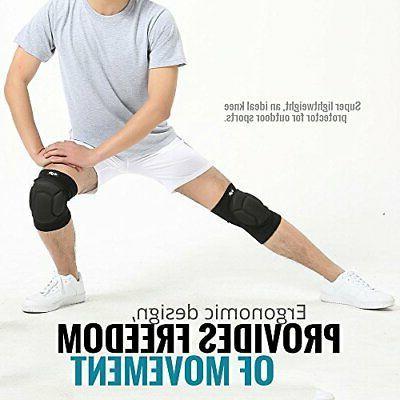 Protective Knee Sponge Anti-Slip, Knee
