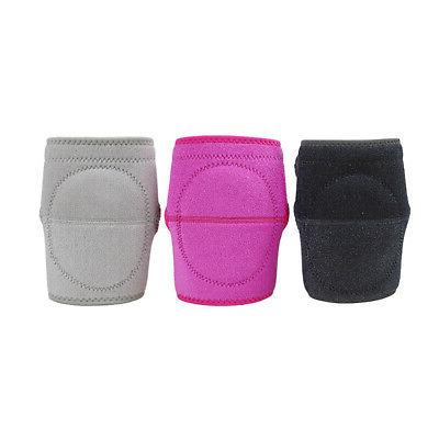 child adult knee pads dance yoga volleyball
