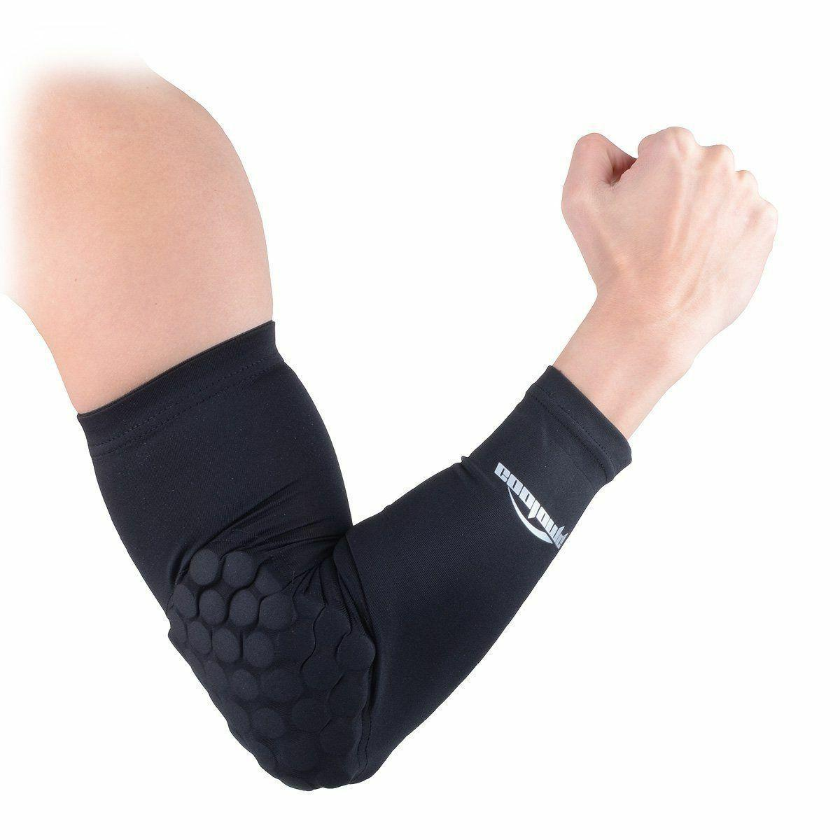combat basketball pad protector gear knee support