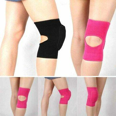 Thicken Spong Knee Pad Kneepad for Volleyball Dance Work Foo