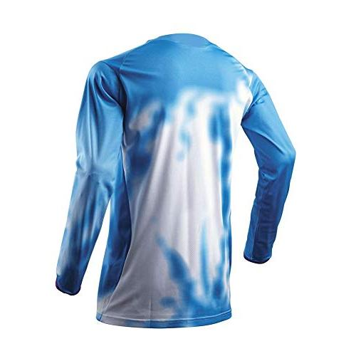 Uglyfrog Wear MTB Sleeve Shirt Breathable Comfort