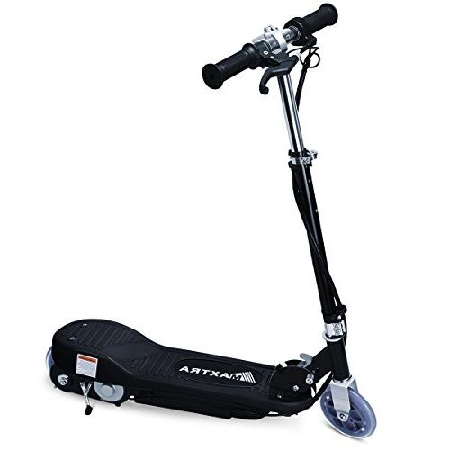 e100 electric scooter max motorized