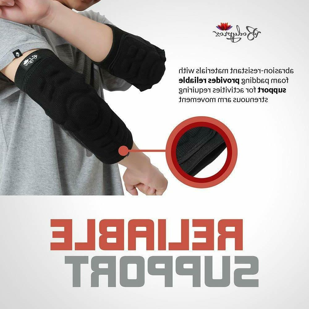 Bodyprox Elbow 1 Elbow Sleeve, ABSOLUTE SNUG FIT