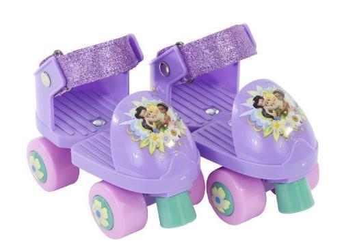 fairies rollerskate