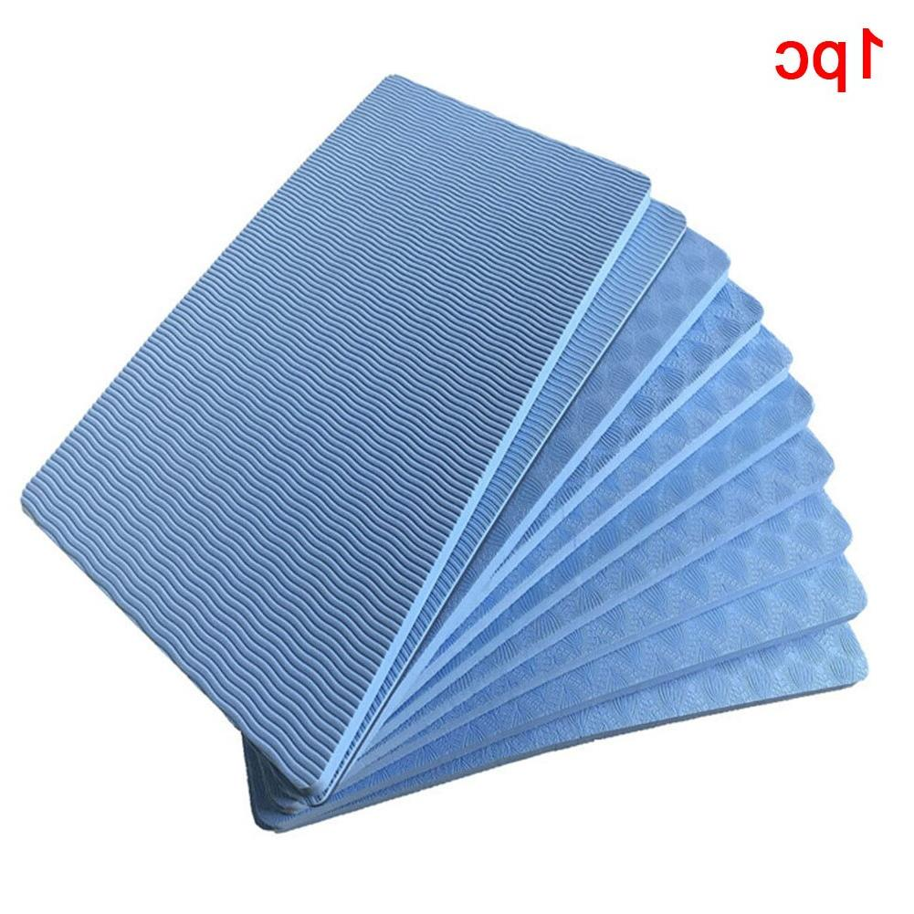 <font><b>Knee</b></font> Mat Gym Elbow Cushion Thick Home Stretching