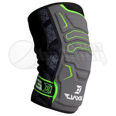 Exalt Freeflex Knee Pads - Small **FREE SHIPPING** Paintball