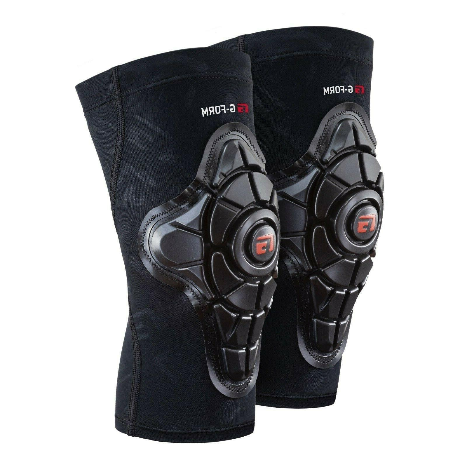 G-Form Knee Pads Guard Pro-X MTB BMX DH Bicycle Protective G