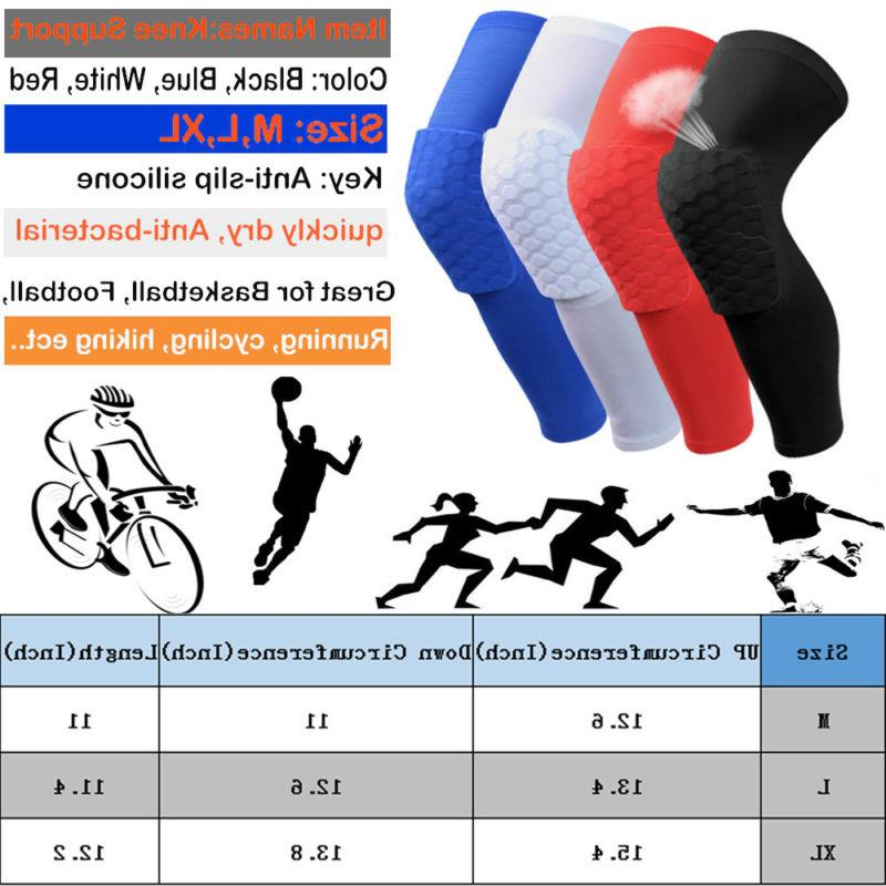 Hex Pads Basketball Compression