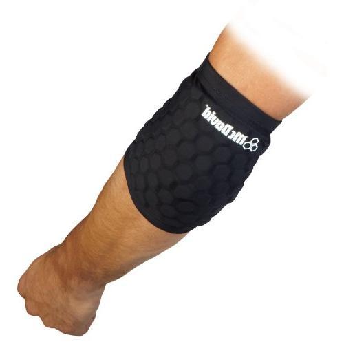 McDavid Hexpad Impact Knee Pad, Small