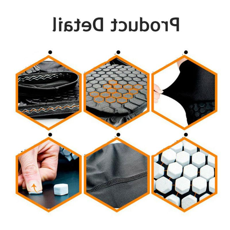 HOT Basketball Knee Pads Honeycomb Protective