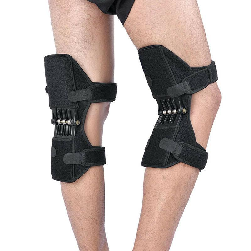 Joint Support Knee Power Lift Powerful Rebound Spring Force US