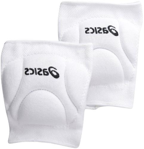 Asics Low Profile Volleyball Knee Pads -