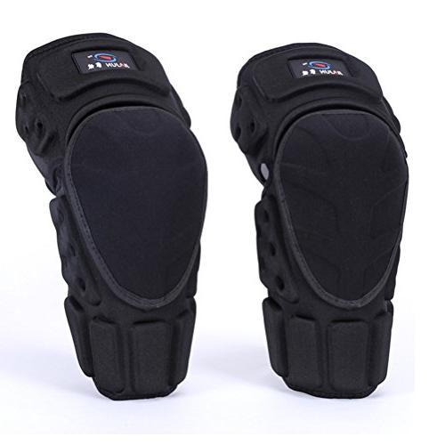 kevlar knee protector motorcycle racing