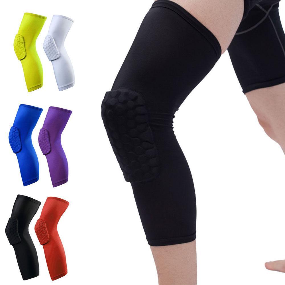Kid Adult Knee Pad Sleeve Protector Gear