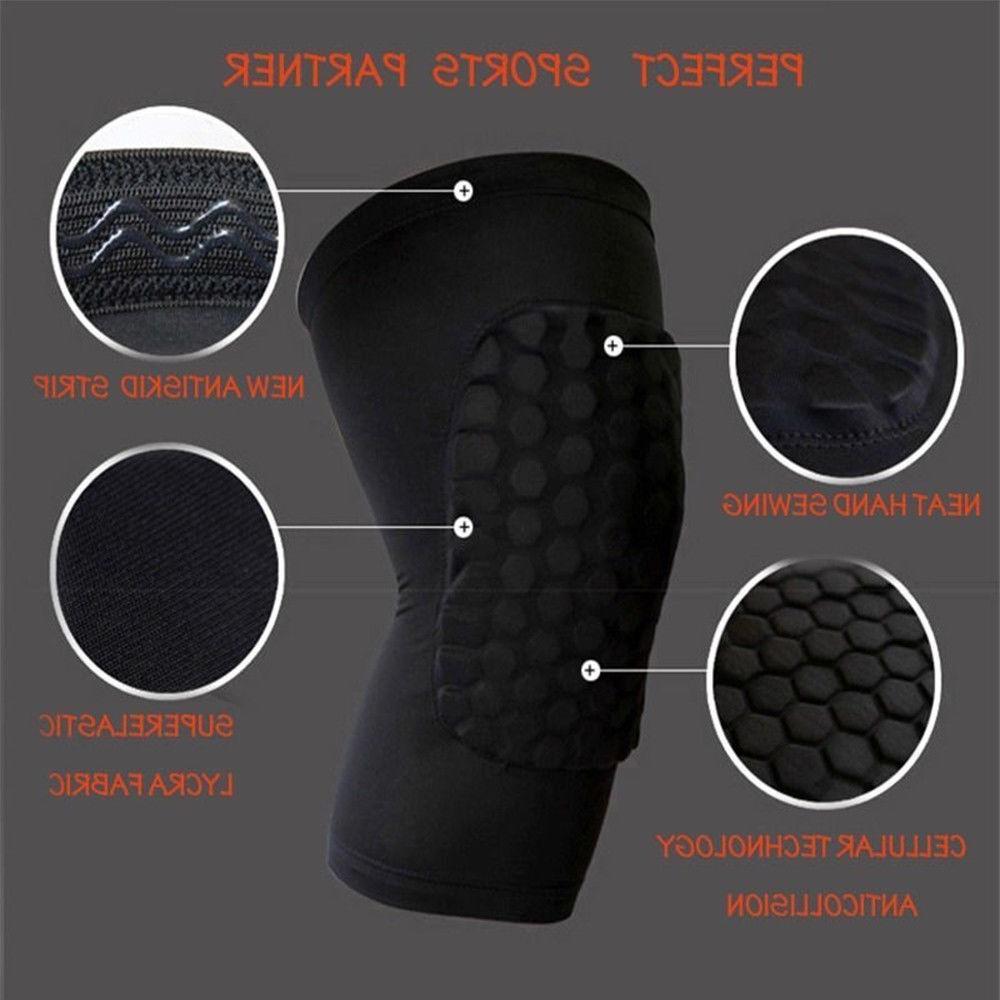 Knee Long Sleeve Protector Gear Crashproof