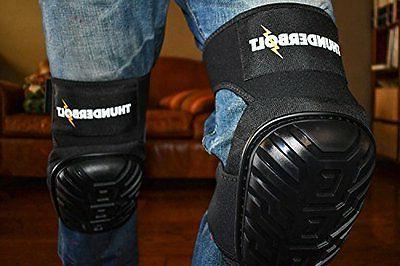 knee pads comfort leg soft