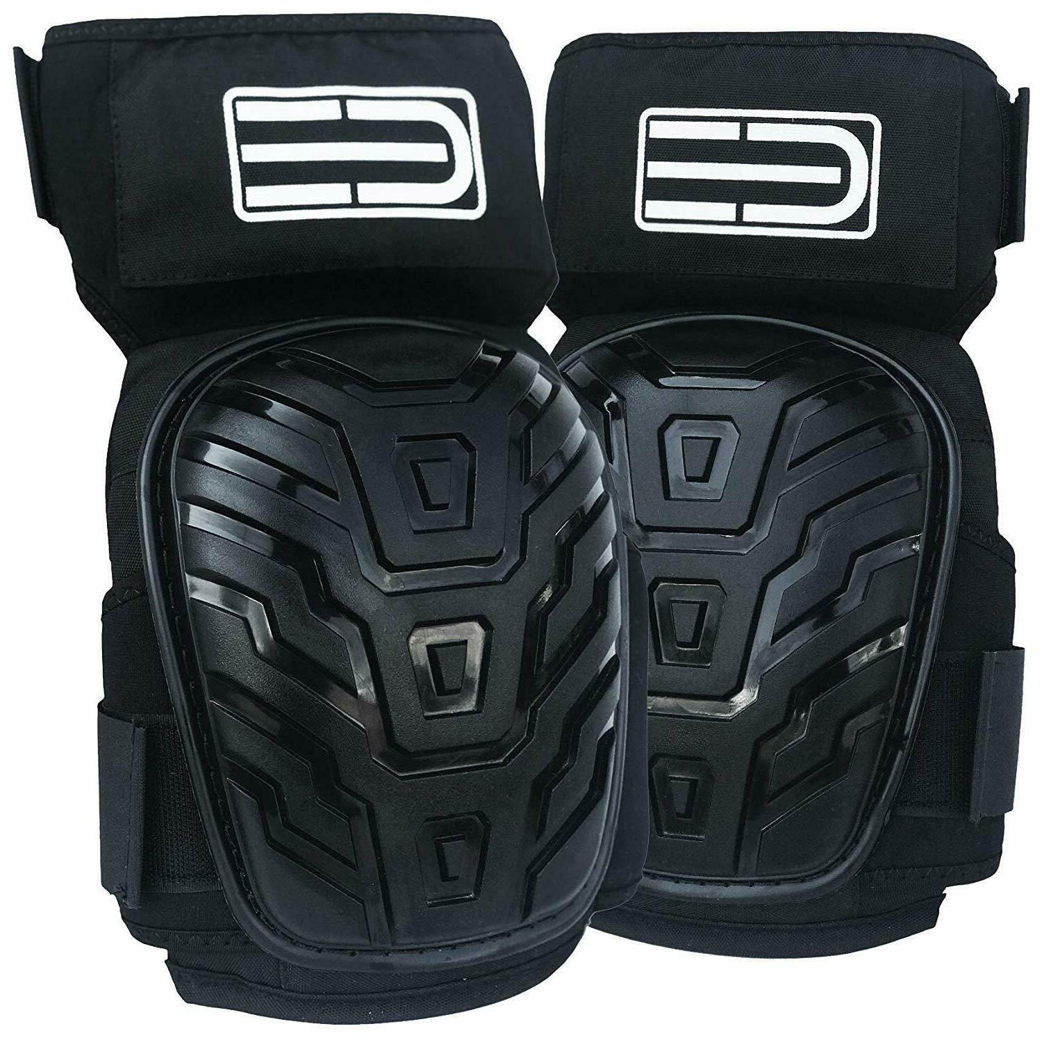 knee pads for work comfortable gel cushion