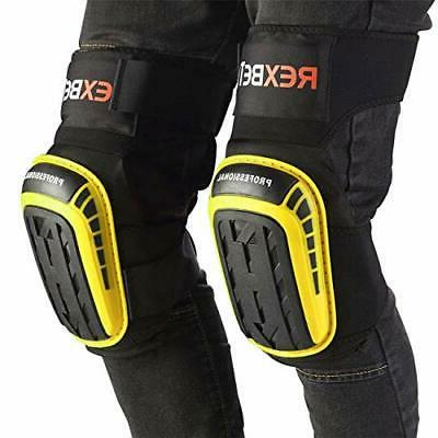 Knee for Construction Tools by Duty Comf