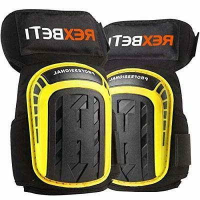 Knee Pads for Tools Heavy Duty Comf