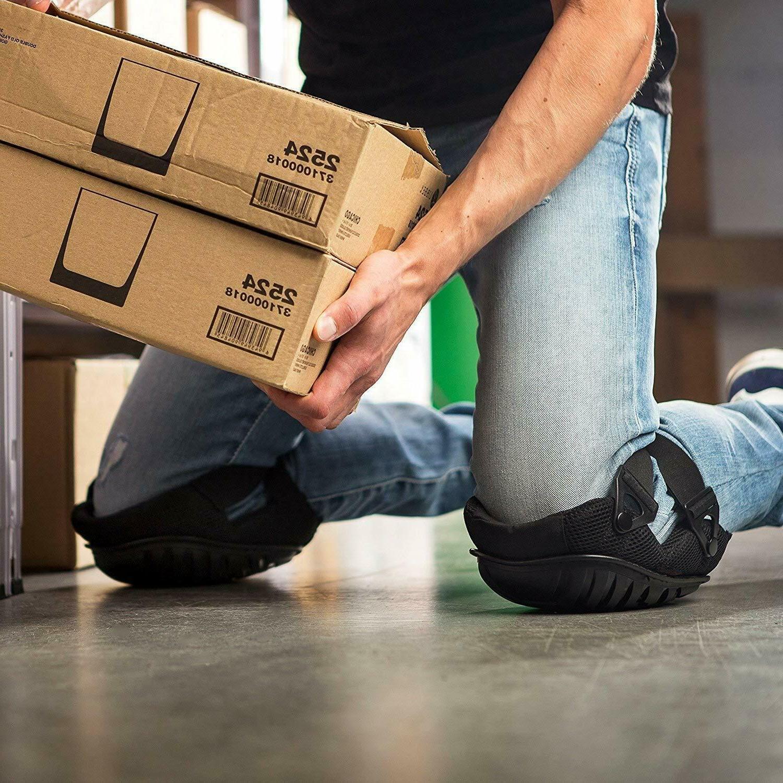 Knee for Construction Gel Tools Bonus Cut