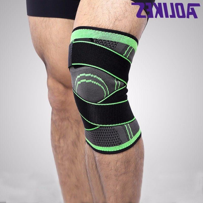 AOLIKES Sleeve Knee Pads Joint Pain Arthritis Relief US