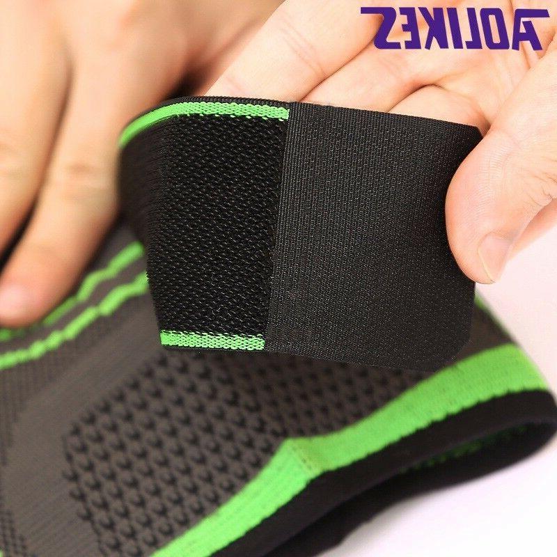 AOLIKES Pads Compression Pain Arthritis