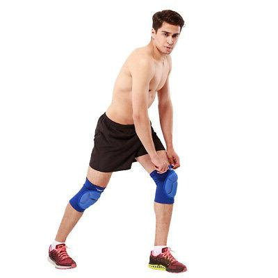 Knee Support Training Foam Gym