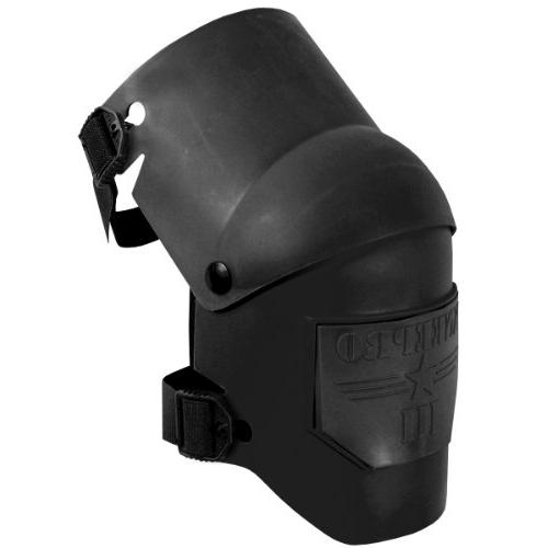 KneePro Tactical Ultra III Knee Pad Black