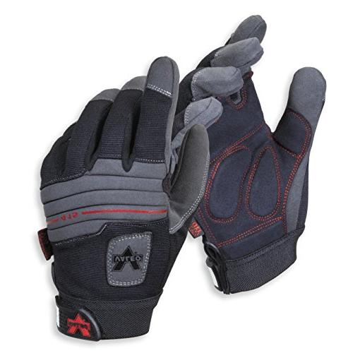 mechanics washable anti vibe gloves