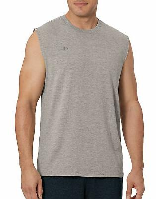 Champion Fit Muscle Cotton Sleeveless