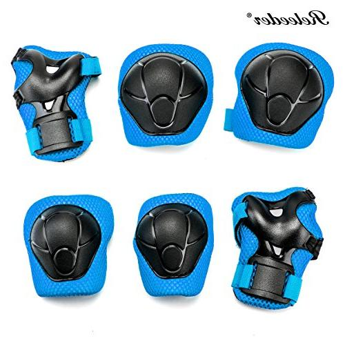multi safety protection elbow knee