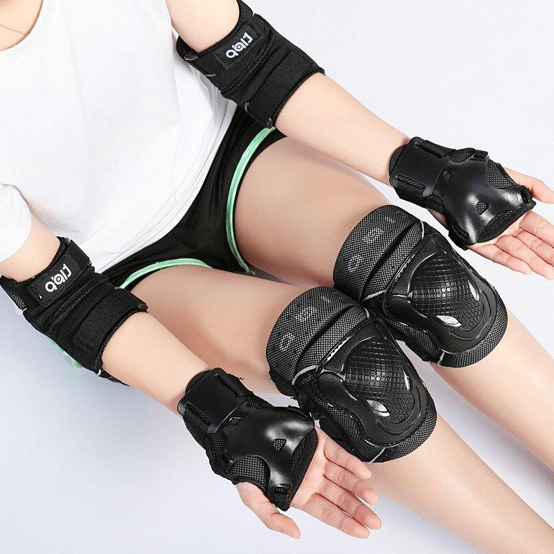 new 6 in 1 set wrist elbow