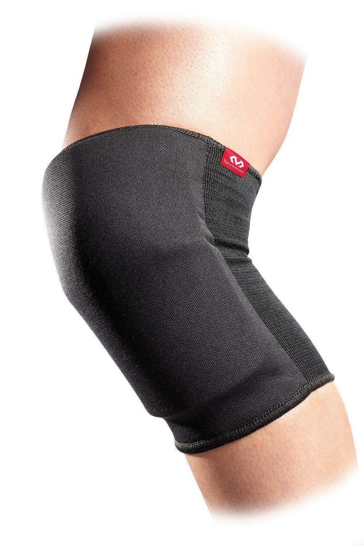 New+Pair padded Sleeves,Black