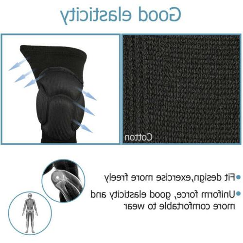 Knee Pads Kneelet Protective Gear Sports