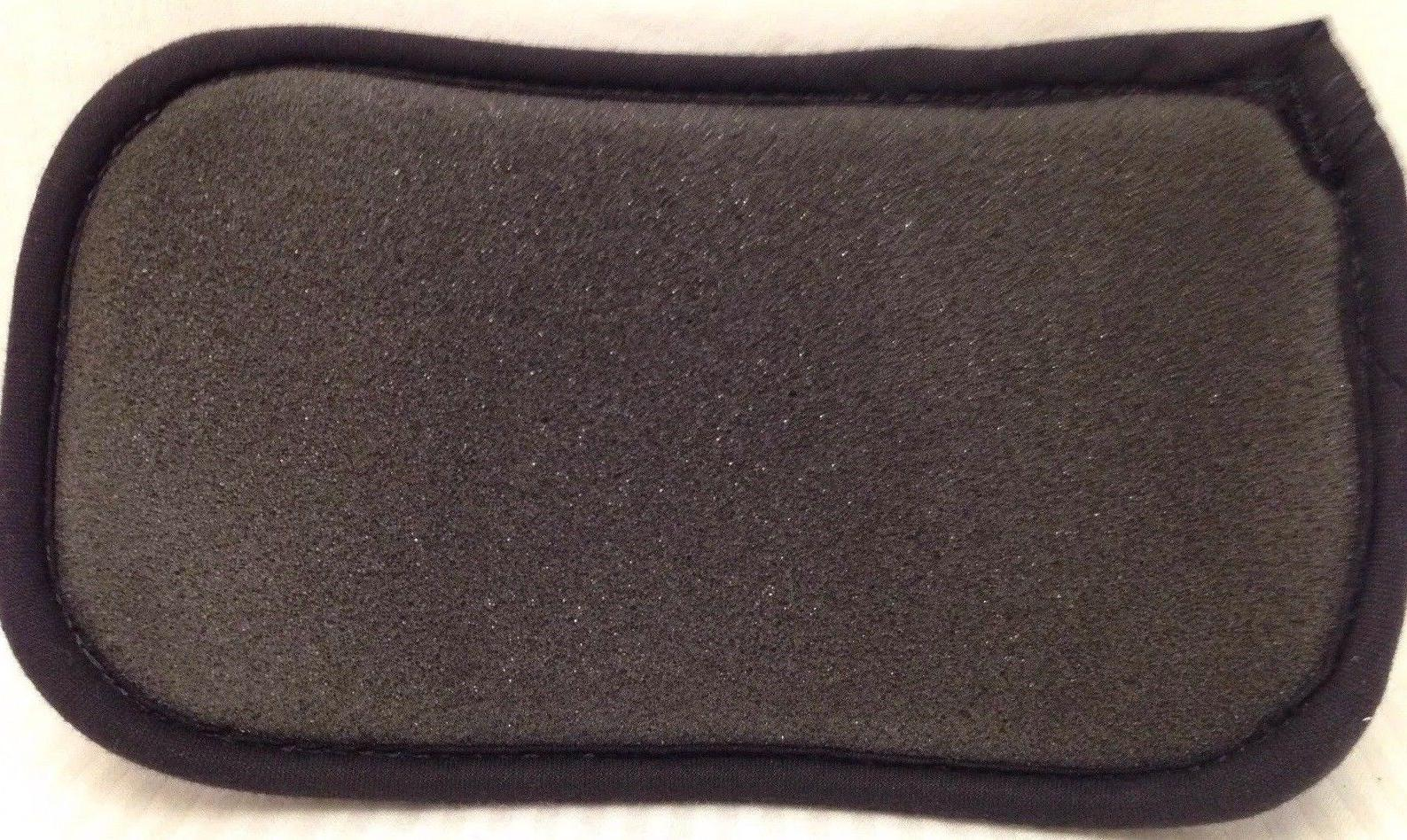 one replacement pad large for t scope