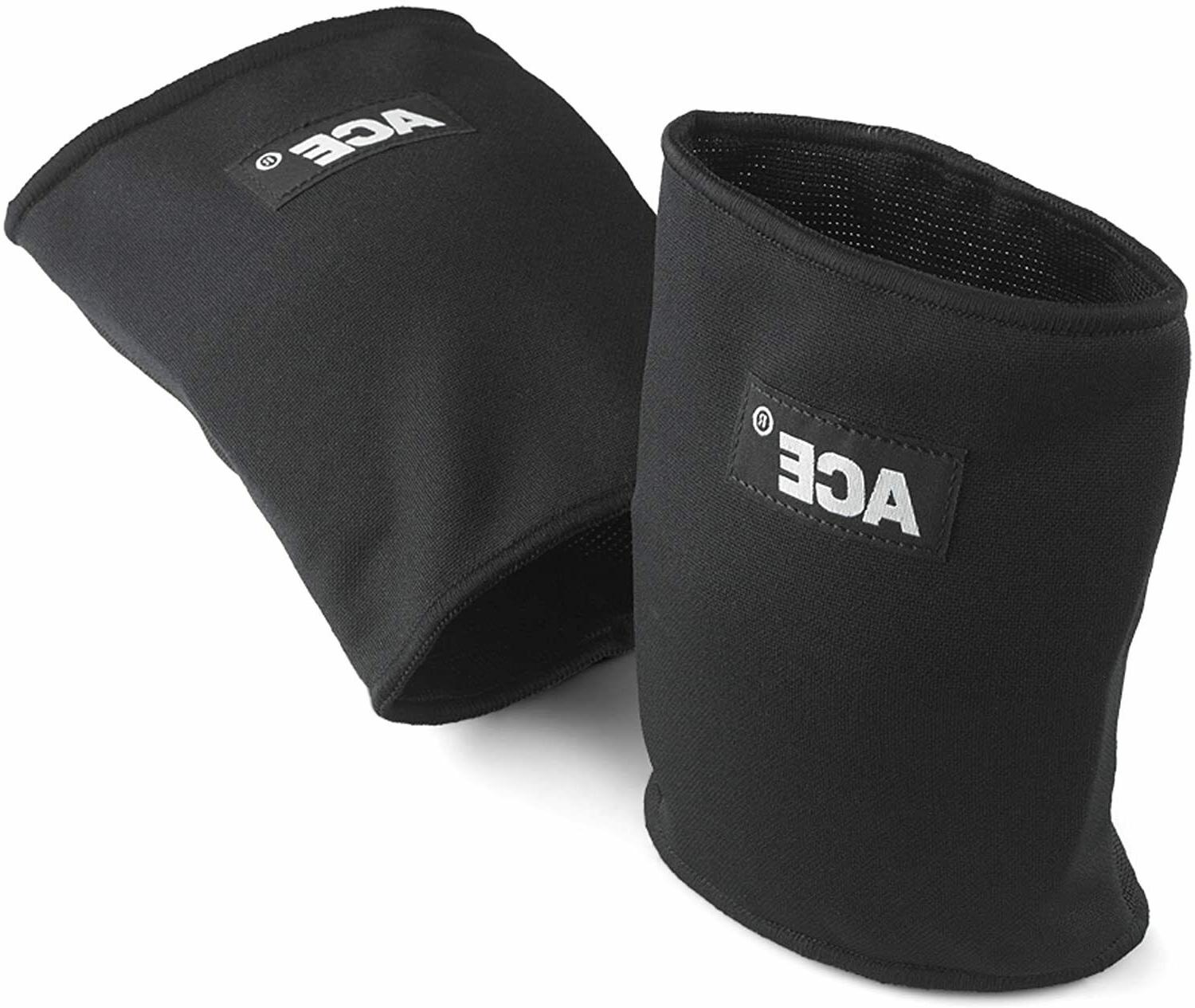 Ace 1 Elbow 1 Pads One New