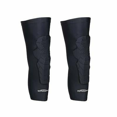 1 pair basketball knee pads for kids
