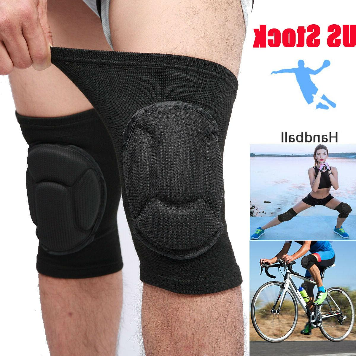 Pair Pads Kneelet Protective Gear for Safety Gardening US