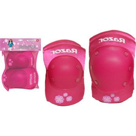 Pink Power Wheels Dune Racer, Razor & Fisher-Price Racer, Girls Helmet, Knee & Elbow For Kids