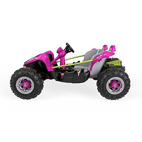 Pink Racer, Razor & Sweet Pad Power Wheels, Fisher-Price Dune Helmet, Elbow For Kids