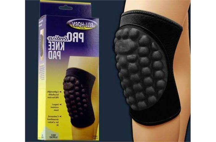 Knee Pads Construction Safety NEW 1