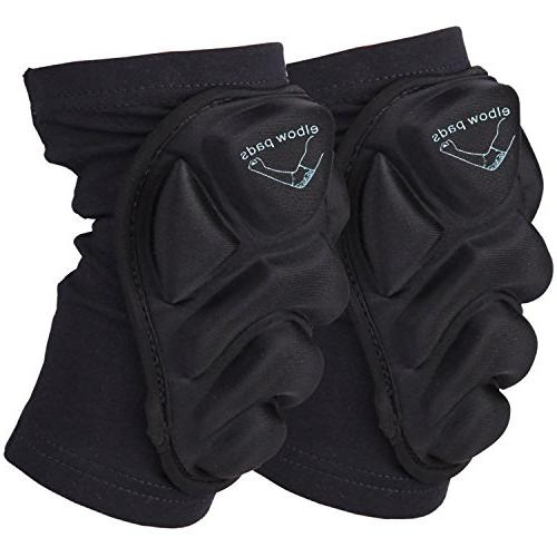 protective elbow pads support compression