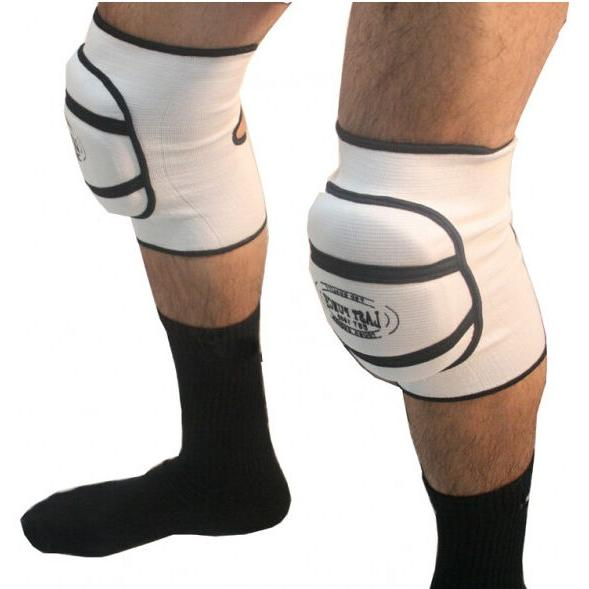 PROTECTIVE FOAM KNEE PADS Construction Basketball Volleyball