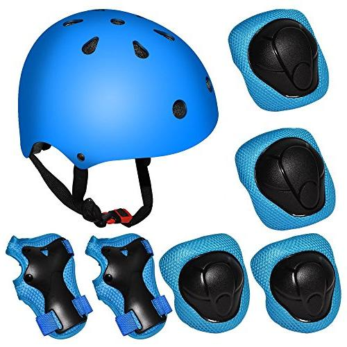 protective gear safety pads set