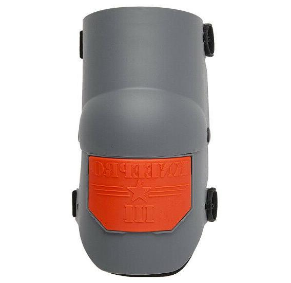 Protective Knee Pads Flexible Hard Work Safety