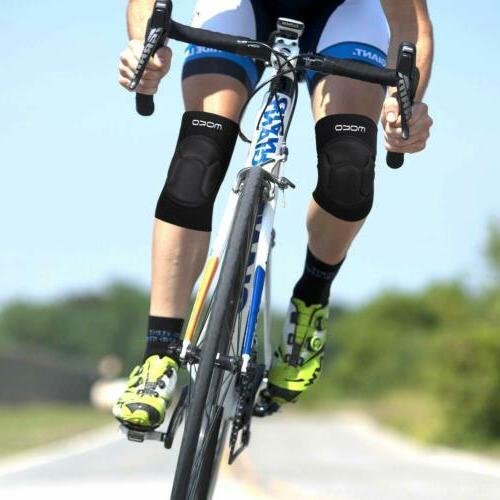 MoKo Protective Knee Thick Anti-Slip Kneeling