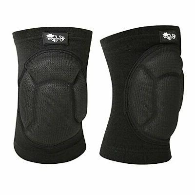 Protective Pads, Thick Sponge Anti-Slip, Knee Sleeve