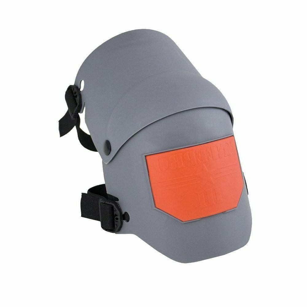Rodilleras Para Trabajo KneePro Tactical Ultra Flex III Safe