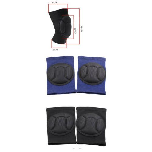 Protector Knee Pads Adjustable Sport 1