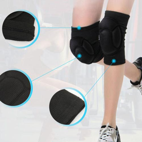 protector sponge knee pads adjustable basketball volleyball